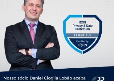CERTIFICAÇÃO PRIVACY AND DATA PROTECTION ESSENTIALS